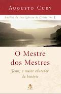 O mestre dos Mestres -  Augusto Cury pdf