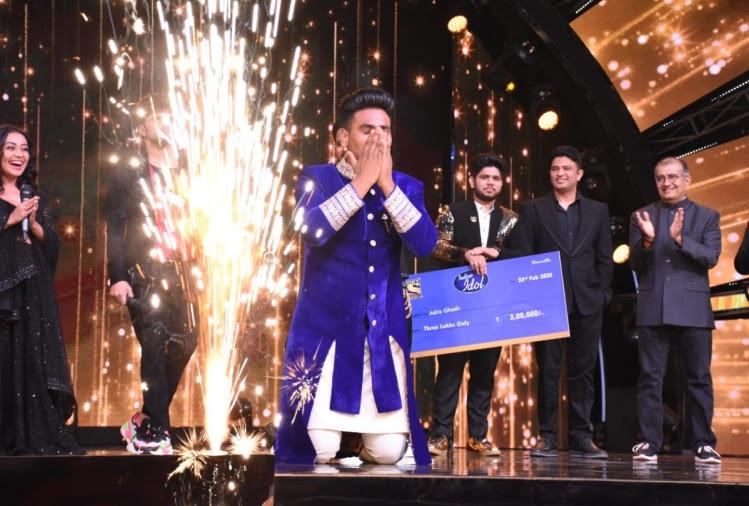 Indian Idol 11 Winner Sunny Hindustani Got 25 Lakhs And A Car