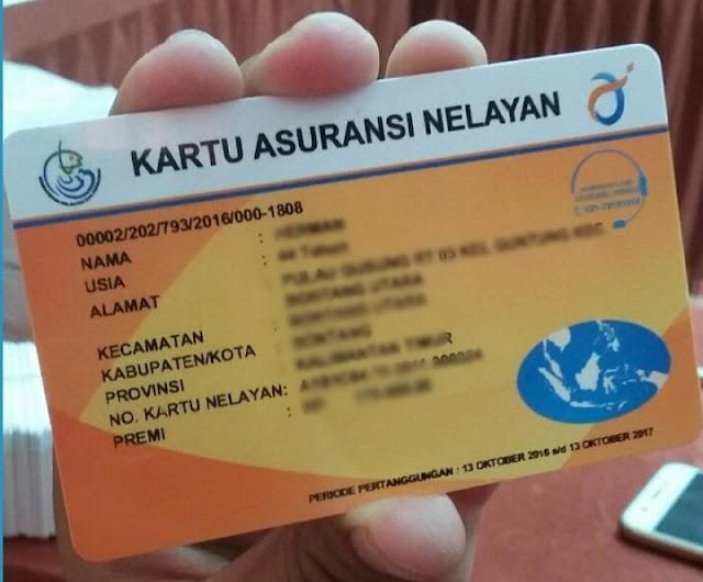 3.994 Nelayan di Sinjai Terdaftar Sebagai Peserta Asuransi