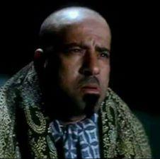 محمد سعد بوحة يفكر