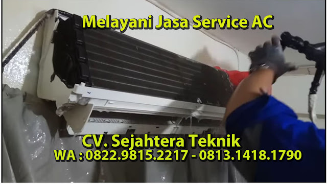 Jasa Cuci AC Daerah Jelambar - Grogol Petamburan - Jakarta Barat Promo Cuci AC Rp. 50 Ribu Call Or Wa. 0813.1418.1790 - 0822.9815.2217