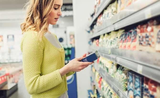 supermercado, nutrición, alimentos,