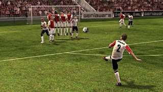 Lords of Football PC Download