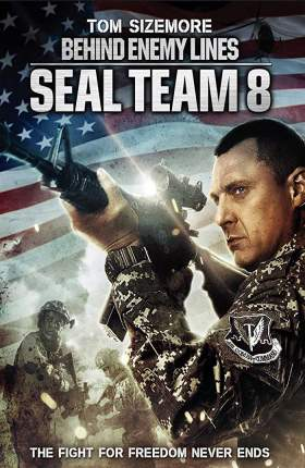 Seal Team Eight: Behind Enemy Lines 2014 English 750MB BluRay 720p