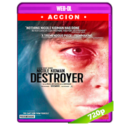 Destrucción (2018) WEB-DL 720p Audio Dual Latino-Ingles