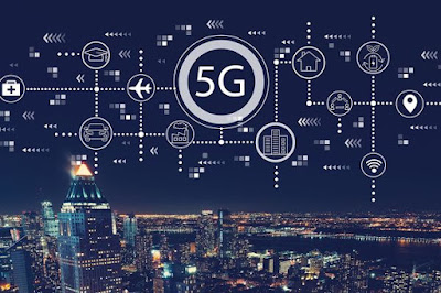 Announcing the launch of 5G in Pakistan by December 2022