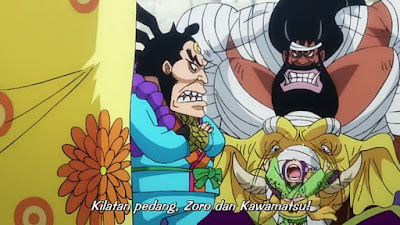 One Piece Episode 953 Release Date Spoiler Synopsis