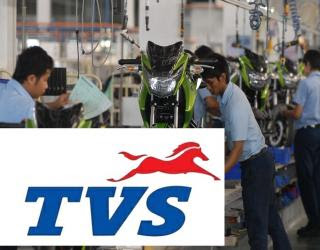 TVS Automobile Solutions P Ltd Job Opportunity For ITI & Diploma Freshers in Chennai & Bangalore