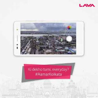 Amar Kolkata Contest