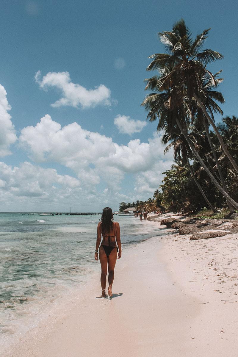 Inspirações de fotos na praia