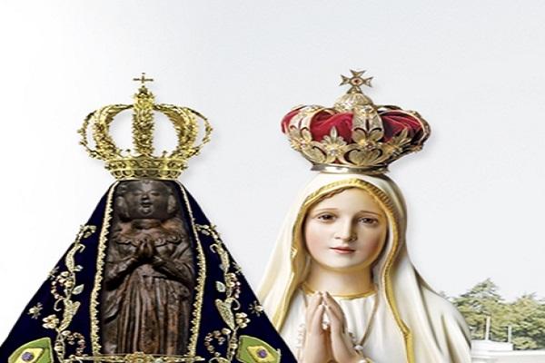 Mensagem De Nossa Senhora Aparecida Que Ela Cuide De: Frases De Nossa Senhora