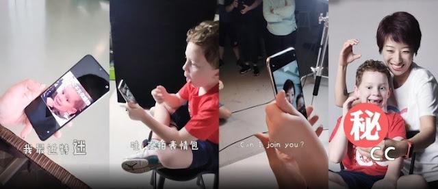 Xiaomi Mi CC
