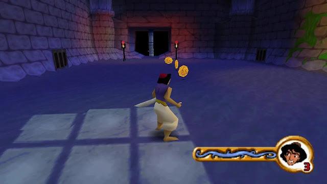 علاء الدين | تحميل لعبة علاء الدين aladdin كاملة ومجاناً دون تثبيت رابط مباشر
