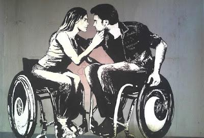 Παγκόσμια Ημέρα Ατόμων με Αναπηρία International Day of Persons with Disabilities
