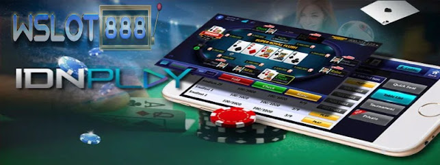 WSLOT888 Situs Domino 88 Online IDN POKER Terbaru 2021