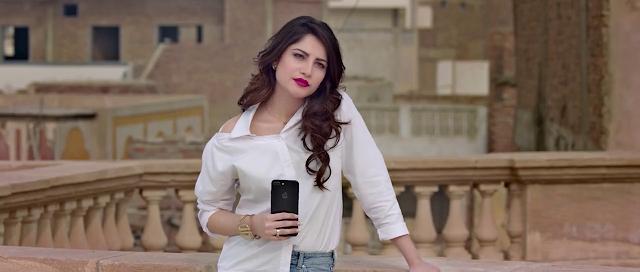 Wrong No. 2 (2019) Urdu 720p HDRip