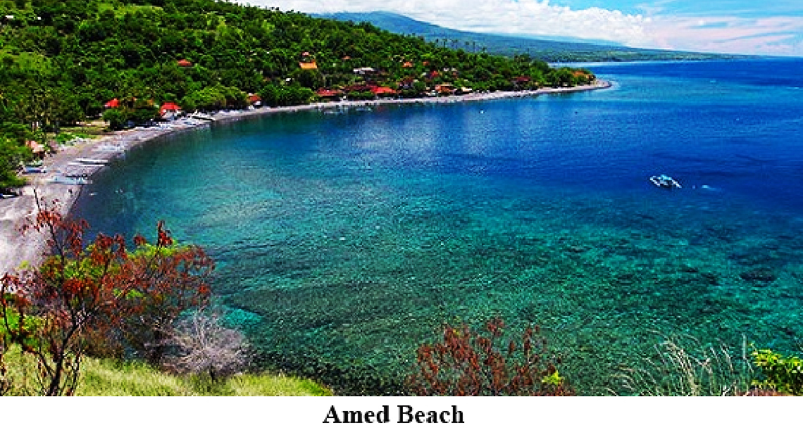 The Beauty Landscape Of Indonesia The Great Beautiful Scenery - Where is bali located