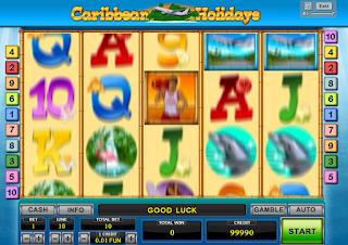 caribbean holidays