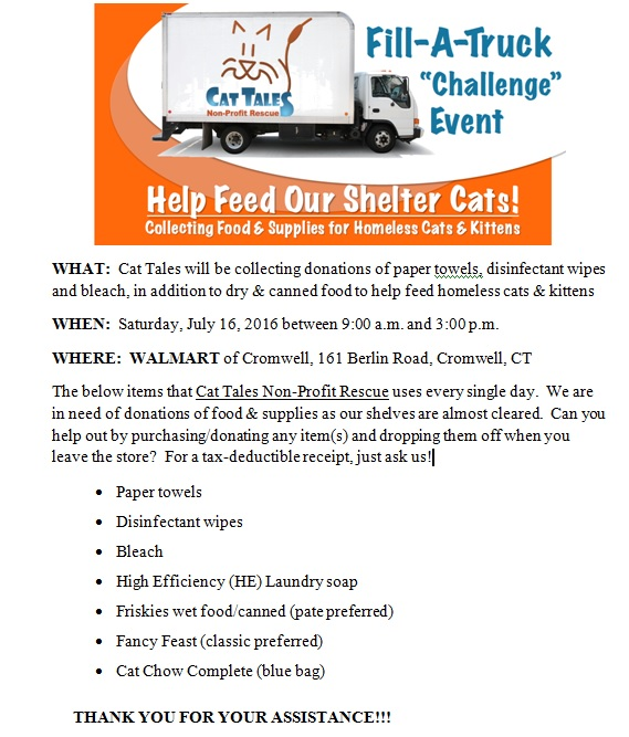 http://www.cattalesct.org/events/201/fill-a-truck-event/