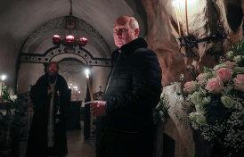 как Шевкунов окончательно стал духовным наставником Путина