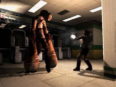 Download Silent Hill 3 Torrent PC