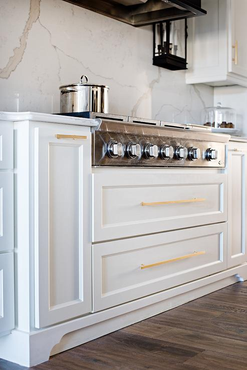 Decorated Mantel 12 Inspiring Kitchens On What I Love