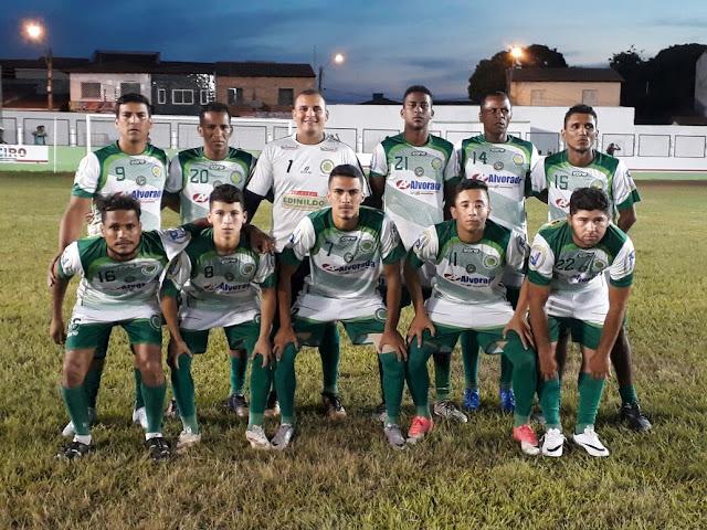 Cohab goleia  o Juventude na rodada do Campeonato Pinheirense