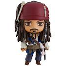 Nendoroid Pirates of the Caribbean Jack Sparrow (#1557) Figure