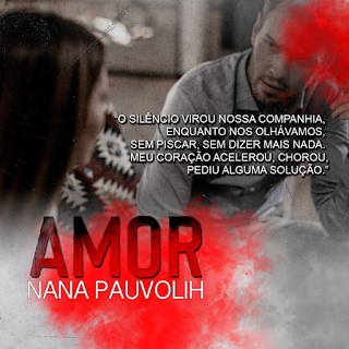 Baixar PDF Livro Amor - Nana Pauvolih