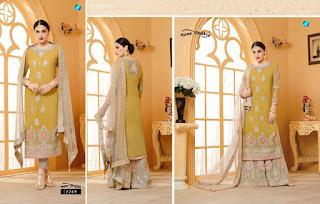 Your Choice Sarara plus Bridal Salwar kameez wholesale price