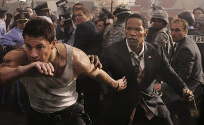 White House Down Movie trailer
