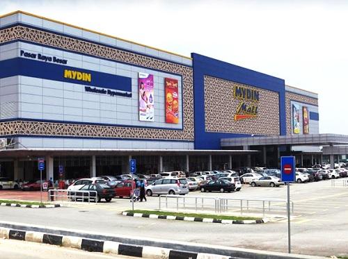 Tempat Wisata Belanja di Johor Bahru