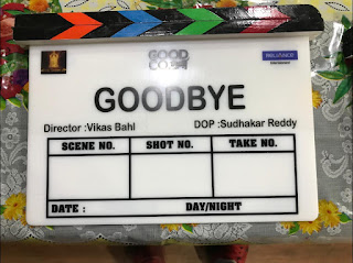 Good Bye Movie