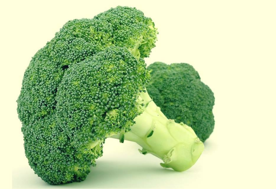 Gambar Sayur Brokoli sebagai makanan anti peradangan