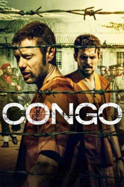 The Congo Murders (2018)