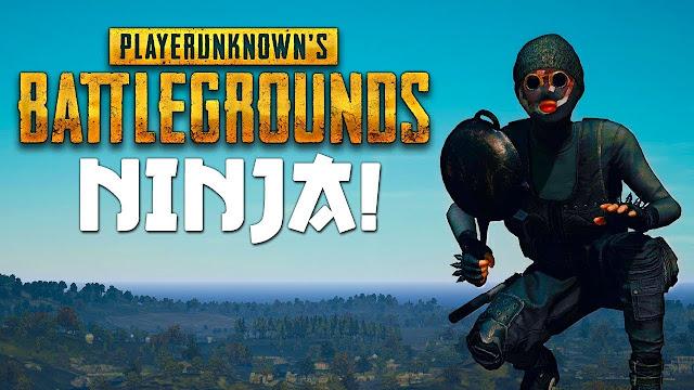 Ünlü Espor Oyuncusu Ninja PUBG PC Hassasiyet Ayarları!