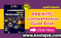 RRB NTPC Comprehensive Guide Book Pdf FREE