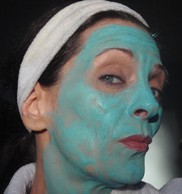 freeman anti stress dead sea mineral mask