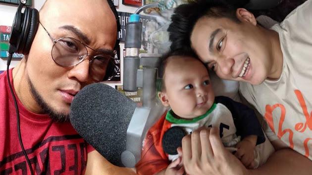 Channel Baim Paula Dikabarkan Melorot Sampai Segini, Deddy Corbuzier Langsung Depak Jadi Penghasilan Terbanyak di YouTube