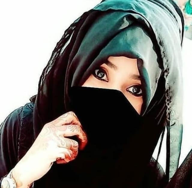 Islamic Dp Images for Muslim Girls