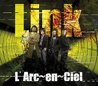 L'Arc~en~Ciel Link Lyrics