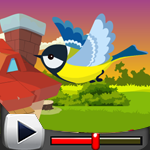 G4K Cute Bird Escape Game…