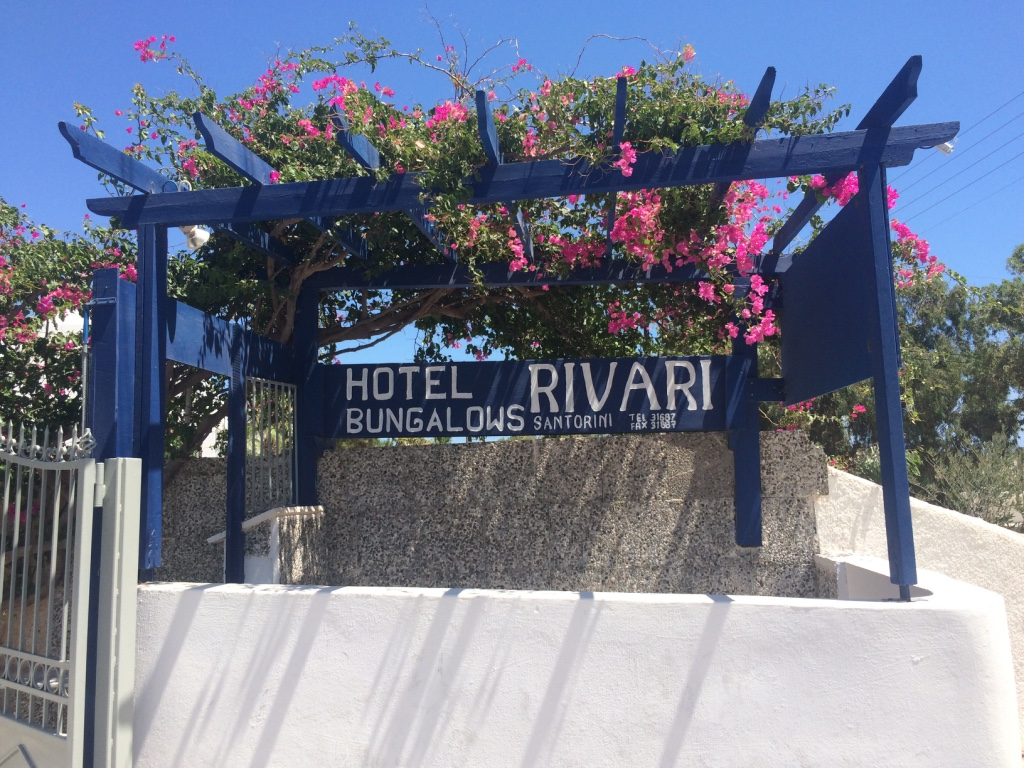 Rivari Hotel Review