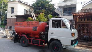Sedot WC Jaya Mulya Surabaya