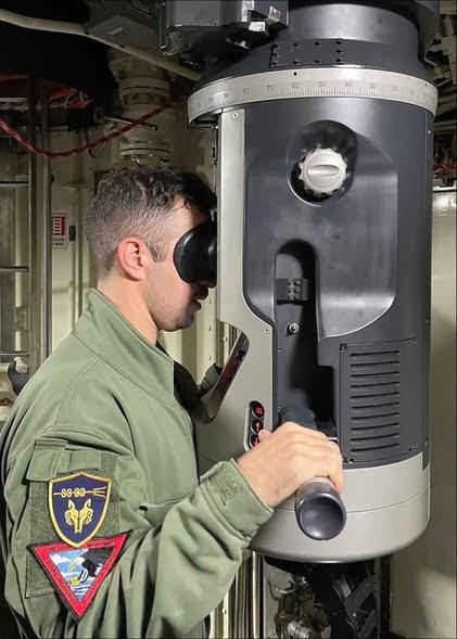 El Submarino BAP Pisagua efectúa destacada participación en el SUBDIEX 2021