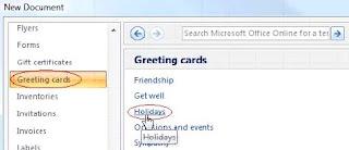 ert আসুন MS Word 2007 এ Greeting Cards তৈরী করি ( যারা না জানেন তাদের জন্য) | Techtunes আসুন MS Word 2007 এ Greeting Cards তৈরী করি