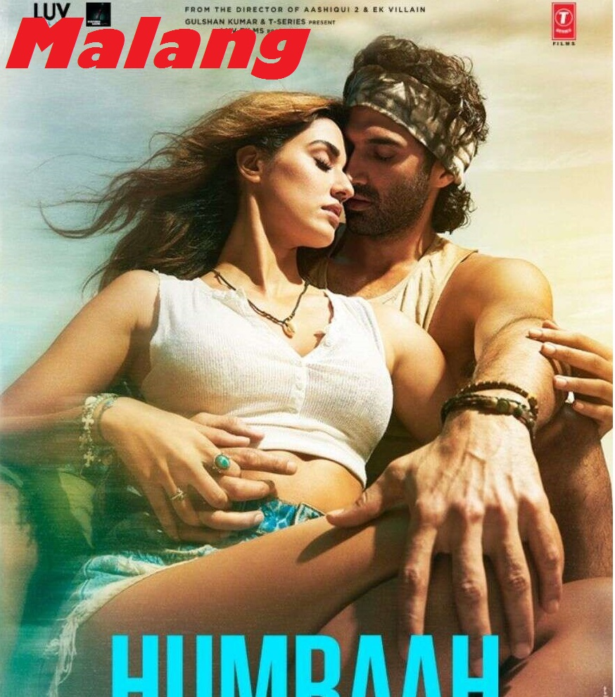 Malang (2020) Hindi 720p HDRip 900MB