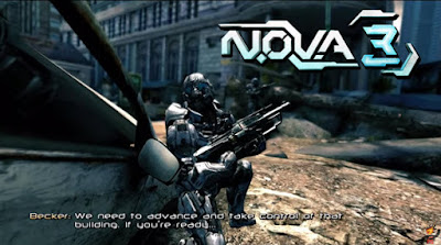 download game online android N.O.V.A 3 Freedom Edition