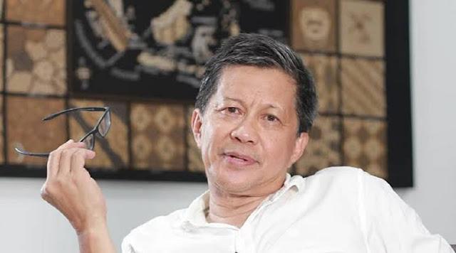 Rocky Gerung: Kenapa Ada Bom Gereja Makassar saat Sidang HR5 Bergulir?