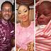 Seun Egbegbe welcomes baby girl with girlfriend (Photo)